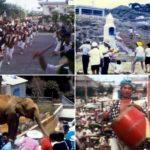 【お知らせ】1950年代~1970年代の沖縄を映像で振り返ってみませんか?
