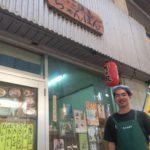 沖縄市コザ「たこ焼きちゃんぽん」のメニューが安すぎて逆に申し訳なくなってしまうレベル