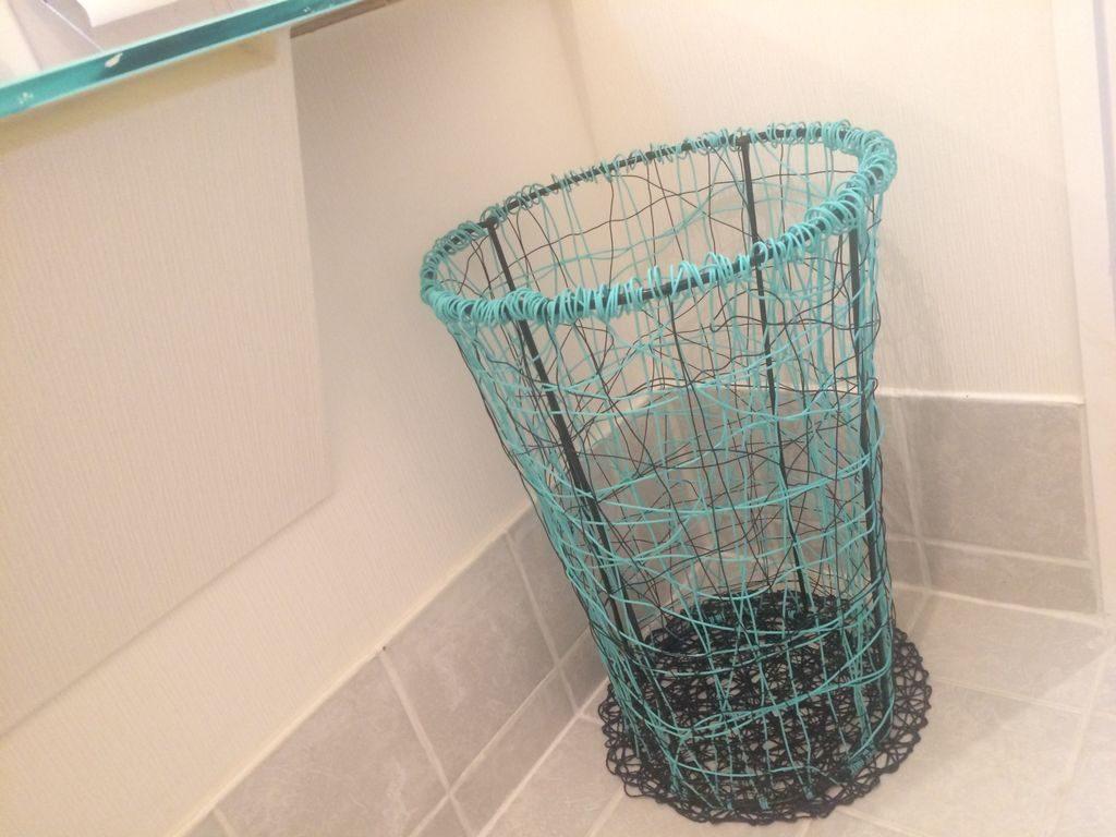 BrownRollのトイレのゴミ箱