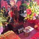 アジア最強の縁結びの神様月下老人がコザ(沖縄市)にやってきた【2018】