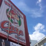 カープファン必見!!コザ(沖縄市)がカープ一色に【2018】