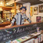 沖縄市コザ一番街商店街にある映画館シアタードーナツへ行ってきたよ