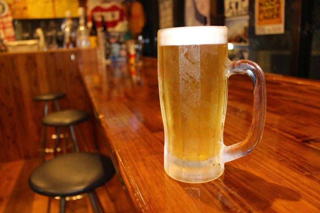 コザラガーラガービール